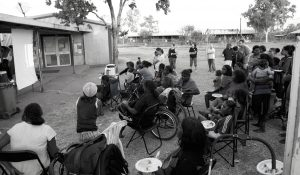 Community Mobilisation in the NT